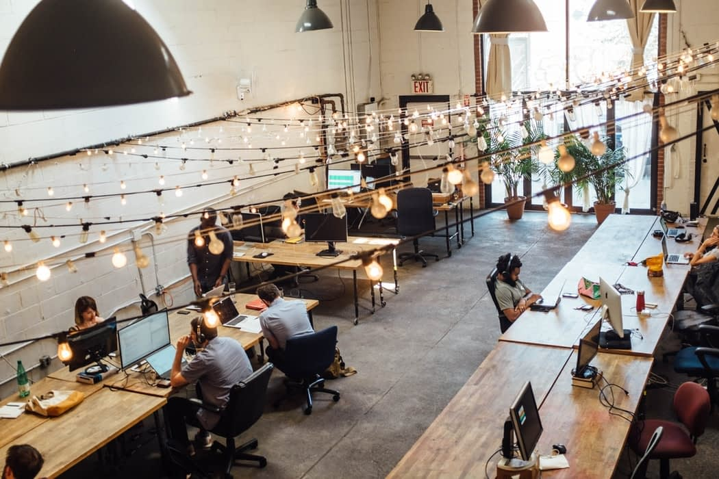 How Co-Working Space Help To Maintain Your Business In A Pandemic?