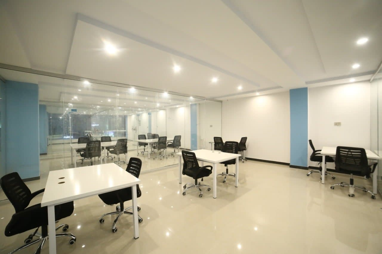 Cowork Premium, Serviced Offices & Coworking Space in Islamabad Pakistan