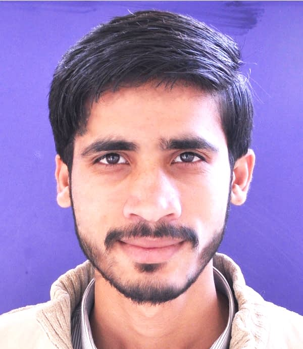 Inshal Ahmed