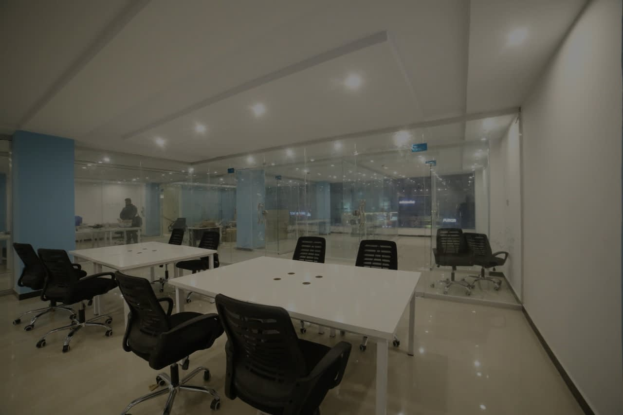 Coworking space for business & Satrtups
