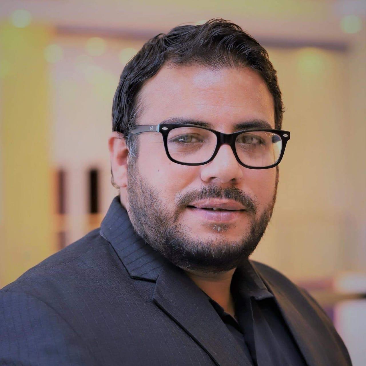 Sheikh Waqas