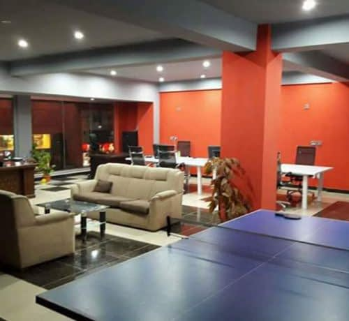 Cowork24.pk Best Coworking Space in Islamabad